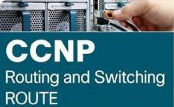 (CCNP (ROUTE & SWITCH